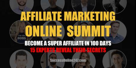 Affiliate Marketing Summit - Roma tickets