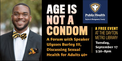 Age Is Not A Condom