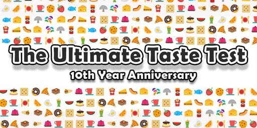 Ultimate Taste Test 10th Year + The Choice V Awards + A Taste of Agos