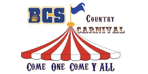 BCS Pop Up Market