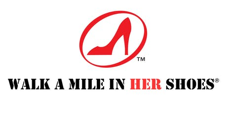 2019 Walk A Mile In Her Shoes tickets