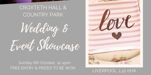 Liverpool Wedding & Party Showcase