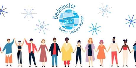 #Bemmylanterns Community Workshop @ Ashton Vale Community Centre tickets