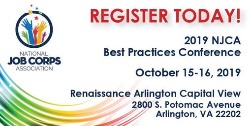 2019 NJCA Best Practices Conference - Register Today!