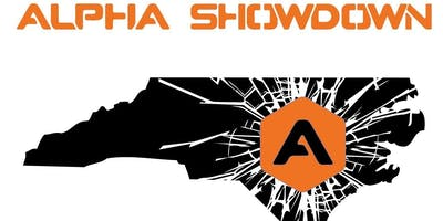 ALPHA Showdown NC 2019