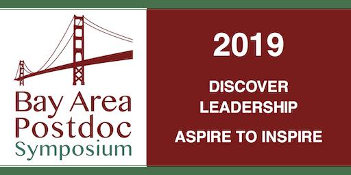 Bay Area Postdoc Symposium 2019