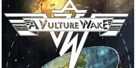 A Vulture Wake (ft. Chad Price of ALL) w/ Test Passenger tickets