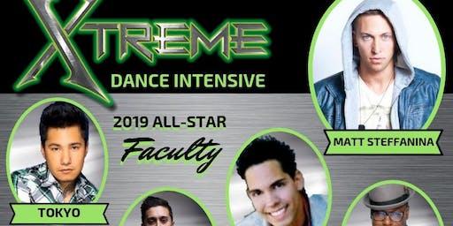 XTREME INTENSIVE 2019- AUG 20 & 21