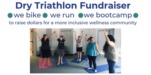 Dry Triathalon Fitness Fundraiser