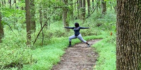 Hike & Yoga  tickets