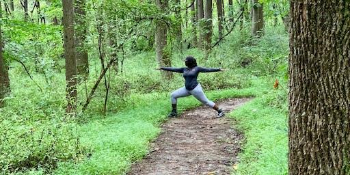 Hike & Yoga