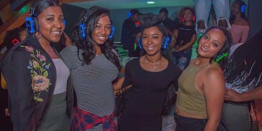 "MILLENNIUM AGE HOSTS: SILENT PARTY ORLANDO ""CARIBBEAN vs HIP-HOP"""