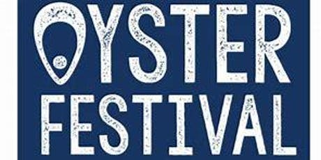 South Carolina Oyster Festival tickets