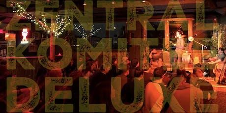 Zentralkomitee Deluxe - Teil 39 Tickets