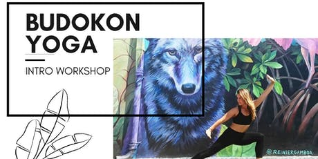 Budokon Yoga Intro Workshop tickets