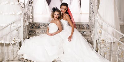 The Staffordshire Wedding Show & Whoop Events