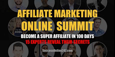 Affiliate Marketing Summit - London tickets