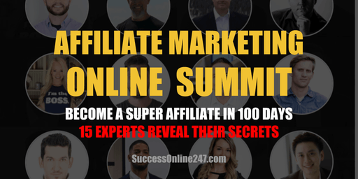 Affiliate Marketing Summit - London