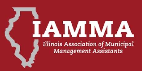 IAMMA New Member Mixer tickets