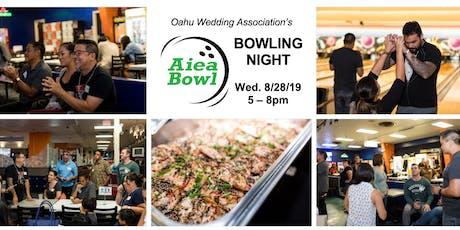 OWA's Annual Bowling Night! tickets