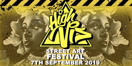 Baby Beats @ High Vis Festival tickets