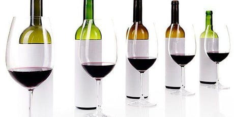 Abaco's Educational Series: Blind Wine Tasting Class tickets