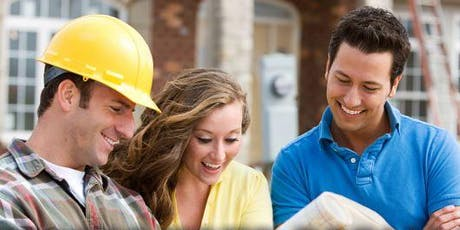 Building Your Dream Home tickets