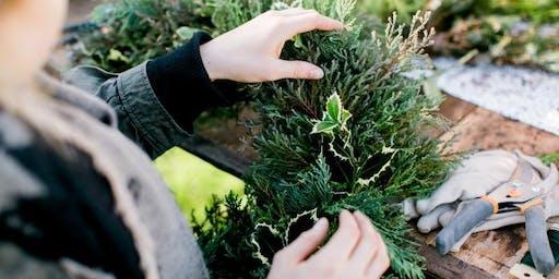 Wreath Workshop - NOV 19