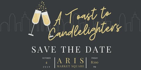 A Toast to Candlelighters tickets