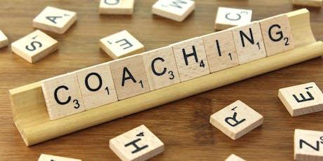 Ignite Coaching - Administrators/Coaches Forum tickets