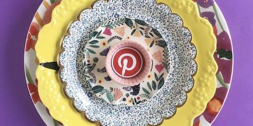 Pinterest con @laslocales