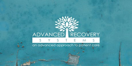The Adolescent Brain on Drugs: Advanced Recovery Systems Continuing Education Event Boca Raton tickets