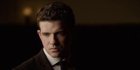 L'Affaire Musicale: Emmett O'Hanlon tickets
