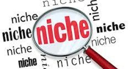 Find Your Niche (KW Real Estate Class) tickets