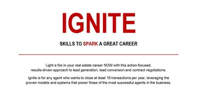 Ignite Class--Fall 2019