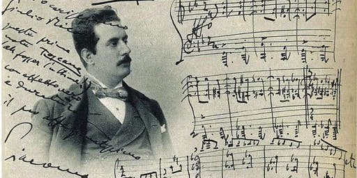 L'Affaire Musicale: An Evening with Puccini