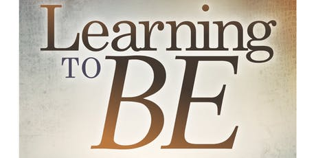 Learning to BE (San Antonio, TX) tickets