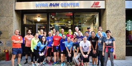 NYRR-Tour der Laufgeschichte von NYC tickets