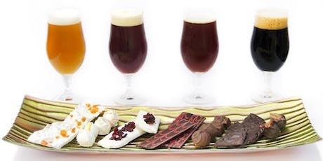 Fermented Pairings Series San Diego: When Chocolate Meets Beer tickets