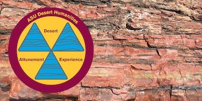 Desert Humanities: Attunement to the Desert