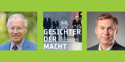 German-language Talk: Democracy in Germany, 30 years after the Mauerfall