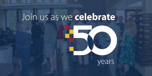 Queen's School of Computing 50th Reception