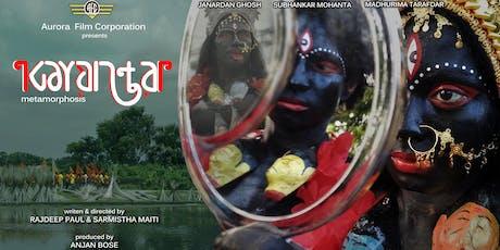 TSAFF2019: Kayantar tickets