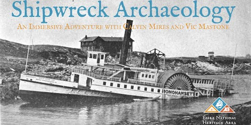 Shipwreck Archaeology at Little Misery Island
