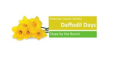 2020 Lancaster Area Daffodil Days Campaign