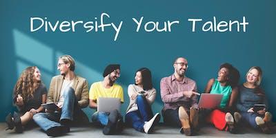 Diversify Your Talent - Quarter 3 Meeting