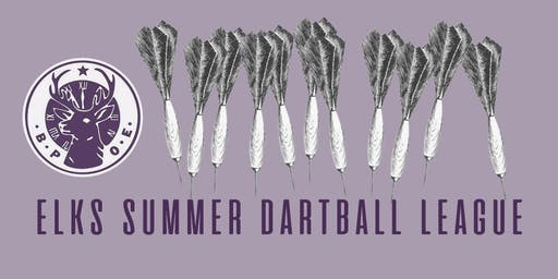 Summer Dart Ball League