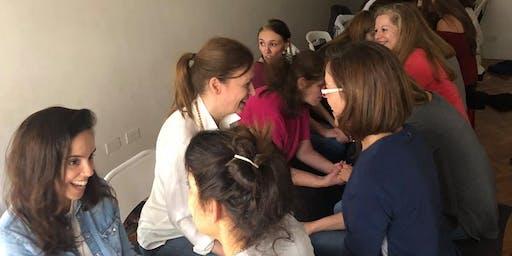 17th Annual Spirit Awareness Psychic Mediumship Retreat and Training