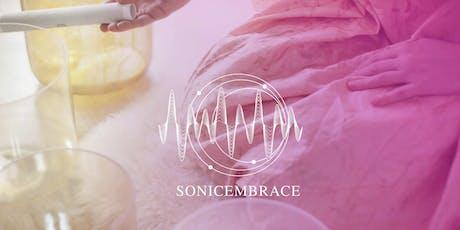 Sonic Embrace Soundbath tickets