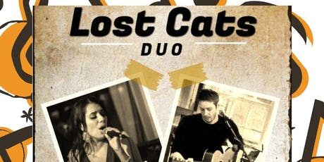 The Lost Cats Duo tickets